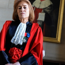 Anne-Elisabeth Credeville