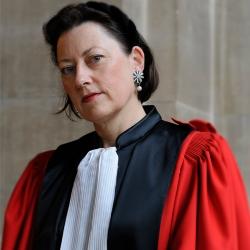 Agnès Maitrepierre