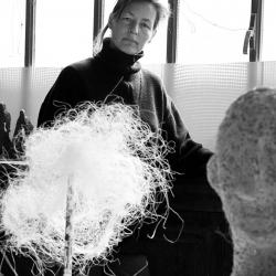 Pauline Baste Morand sculptrice