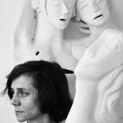 Véronique Le Mouel sculptrice